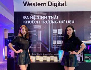 Synnex FPT trở thành nhà phân phối chính thức của Western Digital tại Việt nam
