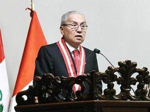 Tổng Công tố Peru từ chức sau cáo buộc làm chệch hướng điều tra