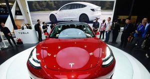 Elon Musk đẩy nhanh chiến lược tại thị trường Trung Quốc với đột phá Gigafactory Thượng Hải