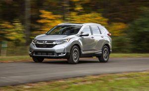 Ngoài Hyundai Santa Fe 2019, người tiêu dùng có lựa chọn nào dành cho xe SUV 5+2?