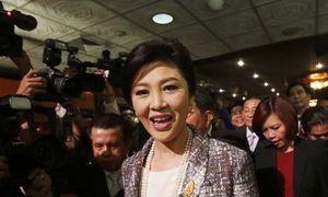 Nghi vấn cựu thủ tướng Thái Lan Yingluck dùng hộ chiếu Campuchia