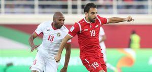 Tuyển Jordan giành tấm vé đầu tiên vào vòng 1/8 Asian Cup