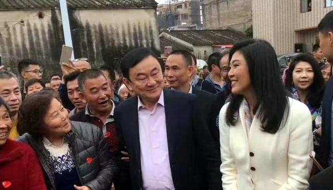Cựu Thủ tướng Yingluck Shinawatra – Thực hư câu chuyện có hộ chiếu Campuchia