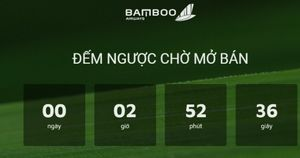Hãng hàng không Bamboo Airways: Tiết lộ giá vé và ngày chính thức cất cánh