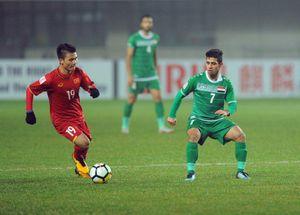 Asian Cup 2019: Muốn đánh bại Iran, tuyển Việt Nam hãy học hỏi từ chính đối thủ