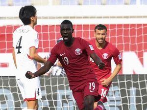 Vùi dập Triều Tiên 6-0, Qatar thẳng tiến vòng 1/8 Asian Cup 2019