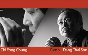 NSND Đặng Thái Sơn trở lại cùng Dàn nhạc Giao hưởng Hàn Quốc
