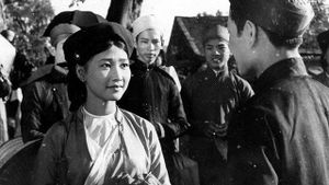 Chiếu miễn phí các bộ phim kinh điển của Việt Nam và thế giới