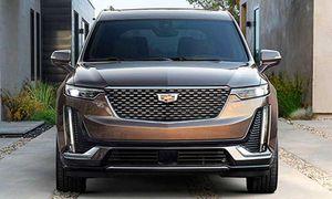 SUV hạng sang Cadillac XT6 2020, đối thủ của Infiniti QX60