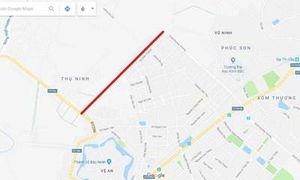 Bộ Kế hoạch và Đầu tư 'thổi còi' dự án BT của tỉnh Bắc Ninh