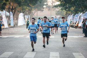 Hơn 9.000 vận động viên tham gia HCMC Marathon 2019