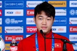 Xuân Trường: 'Không ai muốn thấy tuyển Việt Nam thua cả 3 trận'