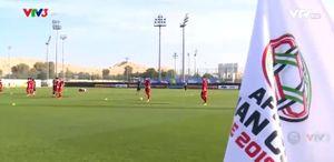 Asian Cup: Còn 5 đội tranh 'vé vớt'