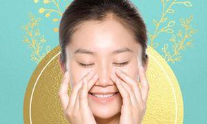 Kỹ thuật massage có tuổi đời hơn 100 năm của Nhật giúp trẻ hóa mắt