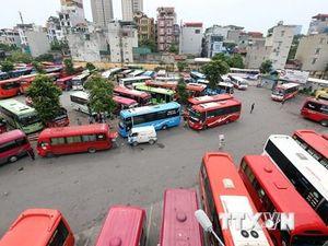Cảnh sát sẽ tổng kiểm soát xe tải, xe khách từ 8 chỗ ngồi trở lên