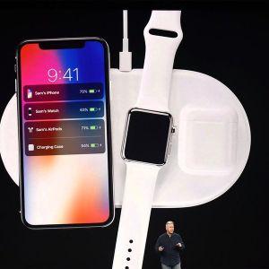 Sạc không dây AirPower đã được Apple sản xuất sau hai năm trì hoãn