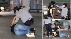 Giải cứu thiếu niên 16 tuổi bị nhóm đối tượng đánh đập, 'bắt cóc' lên ô tô