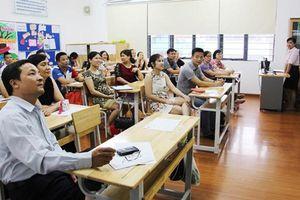 Đề xuất bỏ ban đại diện cha mẹ học sinh trong Luật Giáo dục