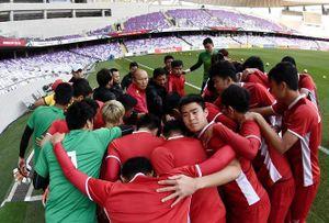 Được đánh giá cao hơn Yemen, Việt Nam có cơ hội vào vòng 1/8 hay không?