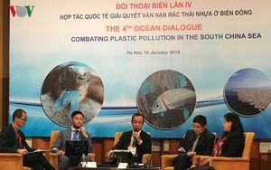 Đến năm 2050, rác ở đại dương sẽ nặng hơn khối lượng cá