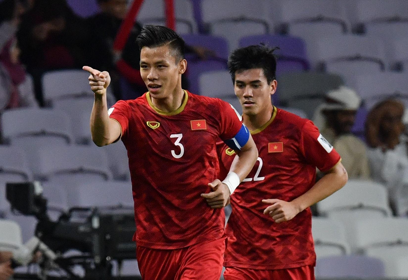 Thủ môn Yemen: 'Cả đội chơi tốt nhưng bị Việt Nam khai thác sai lầm'