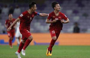 Kịch bản nào để Việt Nam giành vé đi tiếp vào vòng knock-out?