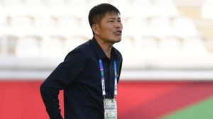 HLV Triều Tiên báo tin vui cho tuyển Việt Nam