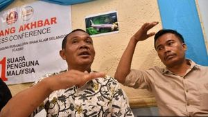 Có ngư dân chứng kiến máy bay MH370 lao xuống biển ngoài khơi Indonesia?