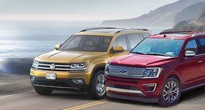 Ford bắt tay Volkswagen thành lập liên minh ô tô lớn nhất thế giới