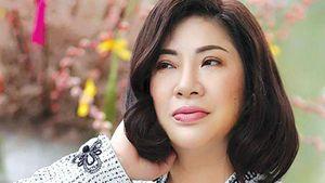 Nữ doanh nhân Lê Hoài Anh: 'Khi có ngàn tỷ tôi chưa bao giờ thấy hạnh phúc'
