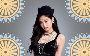 BXH thương hiệu thành viên girlgroup tháng 1: Jennie (BlackPink) quay về 'ngôi vương', top 5 lại có biến