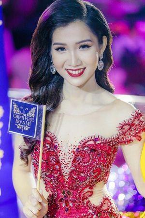 Chân dung cô gái Việt Nam sẽ thi 'Hoa hậu Chuyển giới quốc tế 2019'