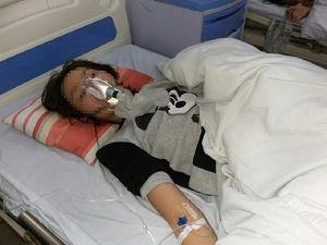 Vụ cô gái bị đánh dã man ở chung cư Linh Đàm: Nạn nhân tiết lộ sốc