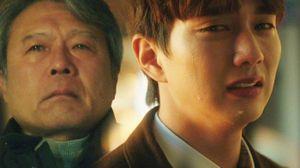 'Bok Soo trở về' tập 12: Yoo Seung Ho kìm nén nước mắt, quyết định chia tay với Jo Bo Ah?