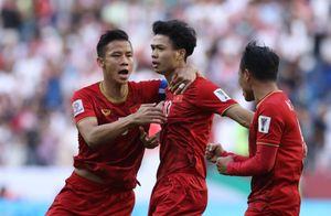 Lịch thi đấu Asian Cup 2019 ngày 21/1: Việt Nam chờ đối thủ tiếp theo