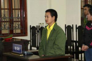 Vận chuyển ma túy từ Lào về Việt Nam, sinh viên người Mông lĩnh án 20 năm tù