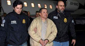Tranh cãi về khoản 100 triệu USD hối lộ cựu Tổng thống Mexico