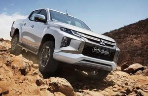 Mitsubishi Triton 2019 có 'đáng đồng tiền bát gạo'?