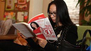 Công ty Trung Quốc cho nhân viên nữ nghỉ Tết thêm 8 ngày để tìm người yêu