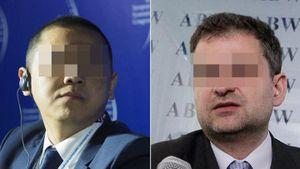 Cựu giám đốc Huawei tại Ba Lan tuyên bố mình vô tội
