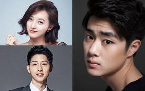 Jo Byeong Gyu của 'SKY Castle' tham gia cùng Song Joong Ki và Kim Ji Won trong 'The Chronicles of Aseudal'
