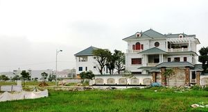 Nghệ An: Phường Lê Lợi 'hô biến' 530m² đất như thế nào?