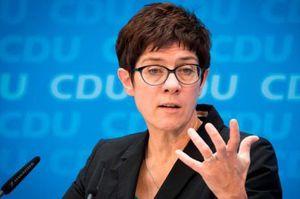 Tân Chủ tịch đảng cầm quyền Đức chỉ trích cách tiếp cận ngoại giao của Mỹ