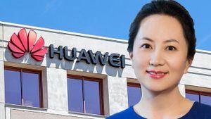 Đại sứ Canada tại Trung Quốc bất ngờ 'mách nước' để giám đốc Huawei không bị Mỹ dẫn độ
