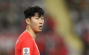 Qatar khóa chặt Son Heung-min, loại Hàn Quốc khỏi Asian Cup 2019