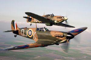 Tiêm kích Hawker Hurricane giải cứu nước Anh thế nào trong CTTG 2?