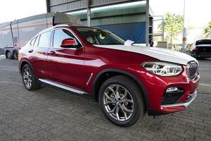 BMW X4 2019 cập cảng, sẵn sàng ra mắt tại Việt Nam