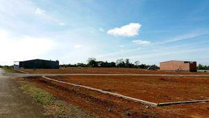 TP Pleiku (Gia Lai): Bố vợ 'quan huyện' lập dự án phân lô bán nền trái phép
