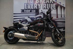 799,5 triệu đồng cho Harley-Davidson FXDR 114 tại VN