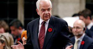 Ông Trudeau 'trảm' đại sứ Canada tại Trung Quốc sau phát ngôn về Huawei